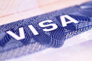 Fiance Visa