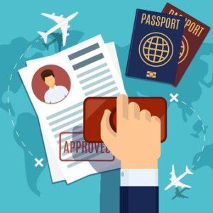 U.S. Work Visas